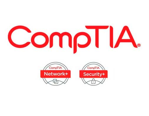Computer Security Technician (CompTIA Security+ and Network+)