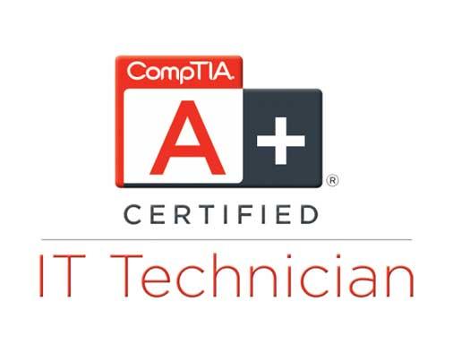 Computer Technician (CompTIA A+)