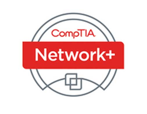 Network Technician (CompTIA Network+)