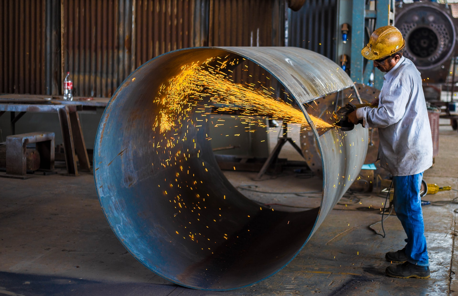 4 Good-paying Jobs that Only Require a High School Diploma on Skilled Trades Welding Technician online certification course
